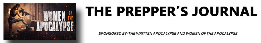 Prepper's Journal