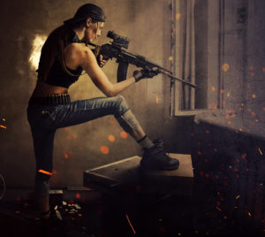 Apocalypse Jane