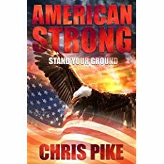Chris Pike Author